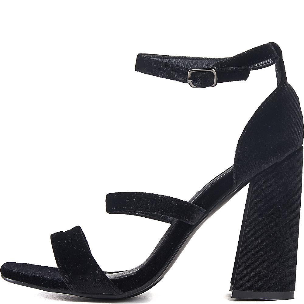 Image of Women's Sol-1 High Heel Dress Shoe