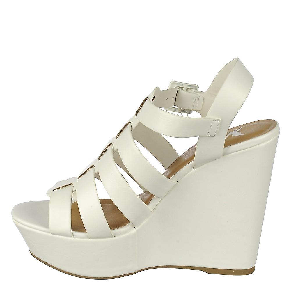 Women's Ansa-S High Heel Wedge Dress Shoe