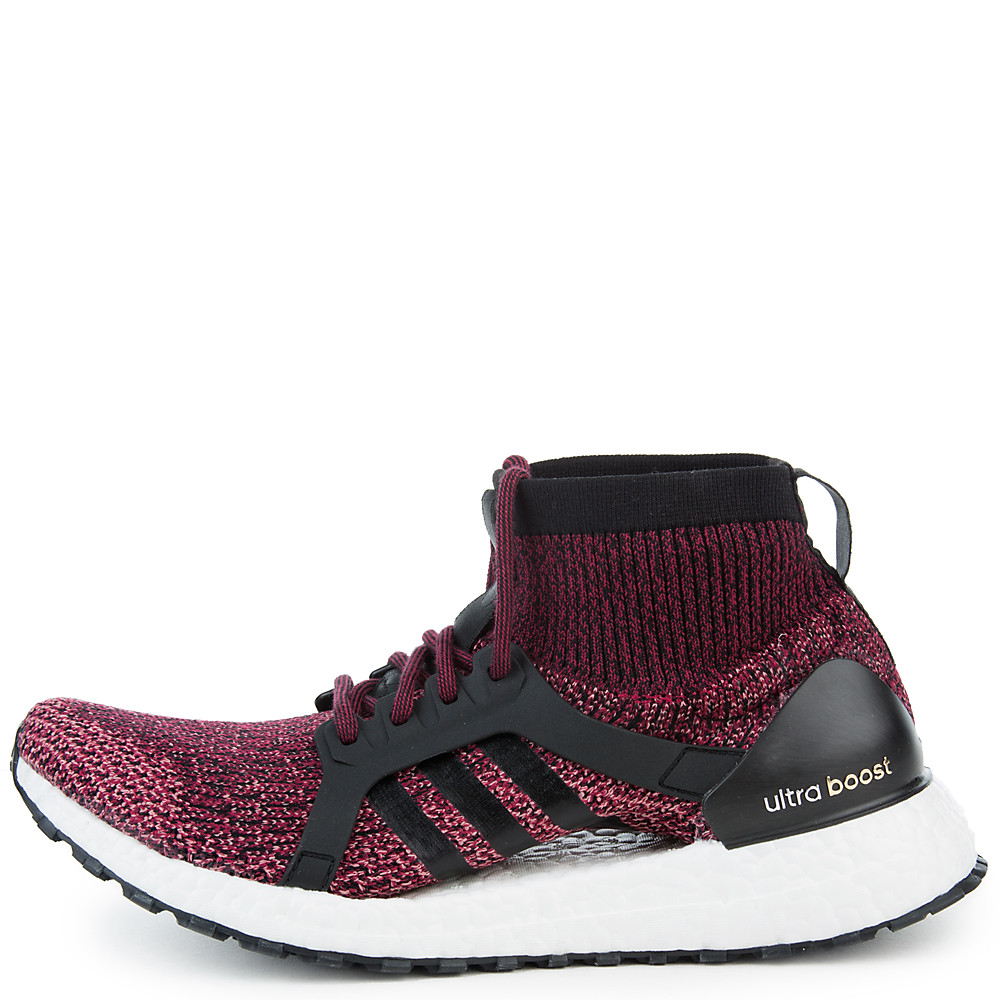 Image of Men's UltraBOOST X All Terrain Sneaker