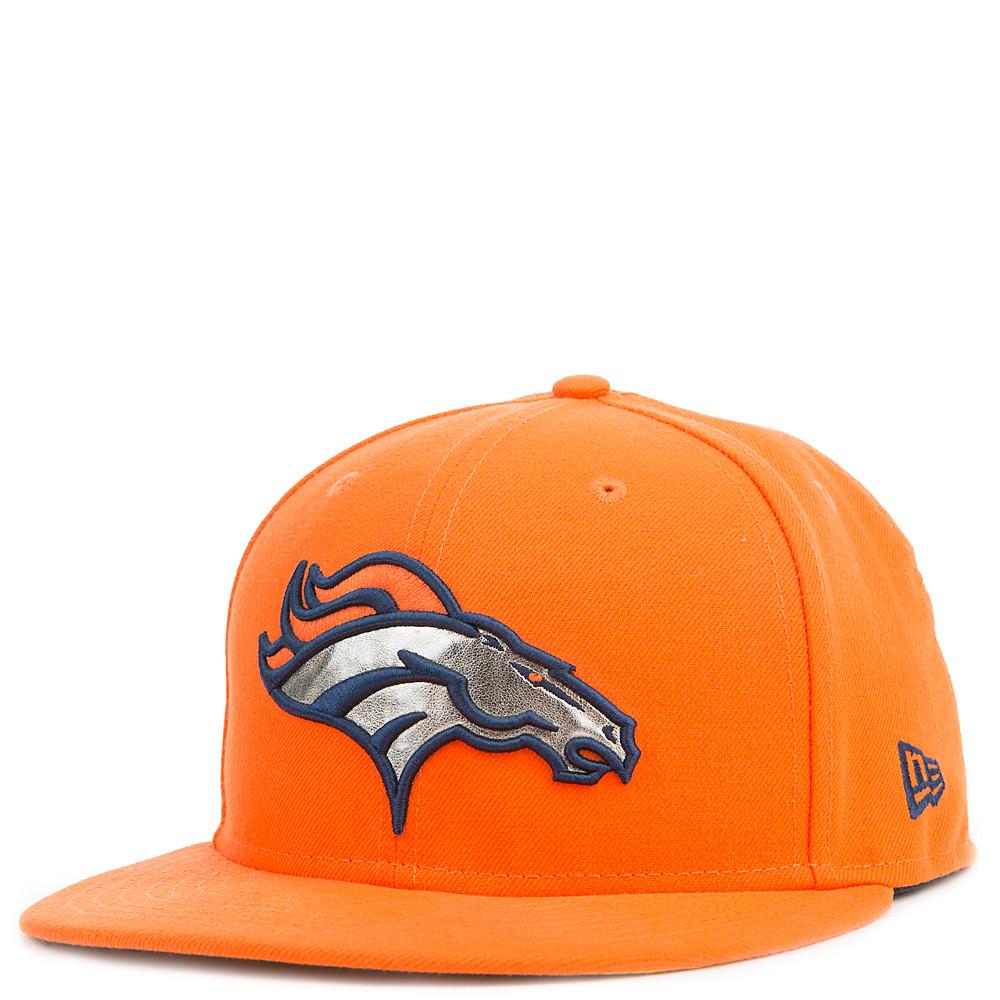 Men's Metal Fit Hat