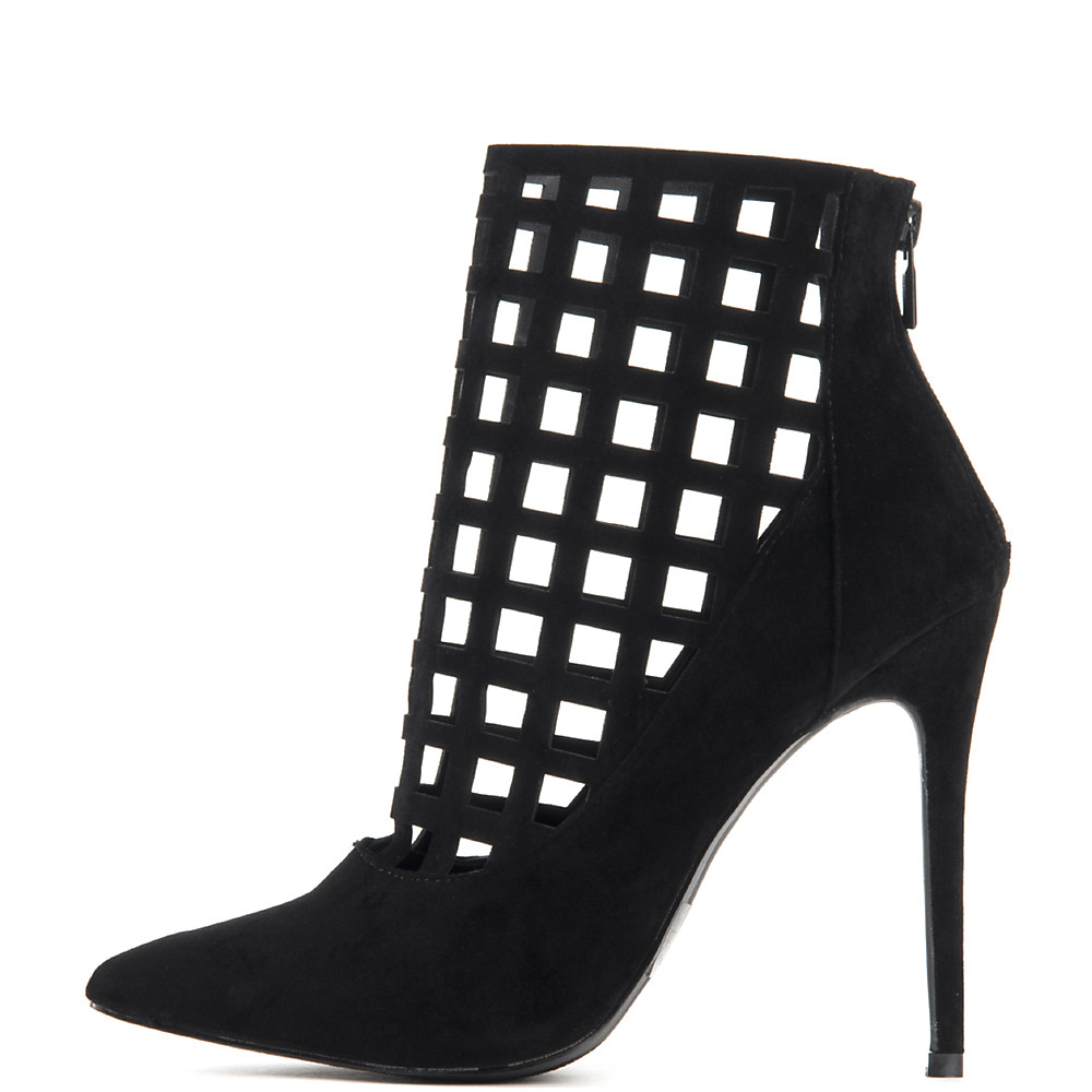 Image of Women's Conjure High Heel Dress Shoe