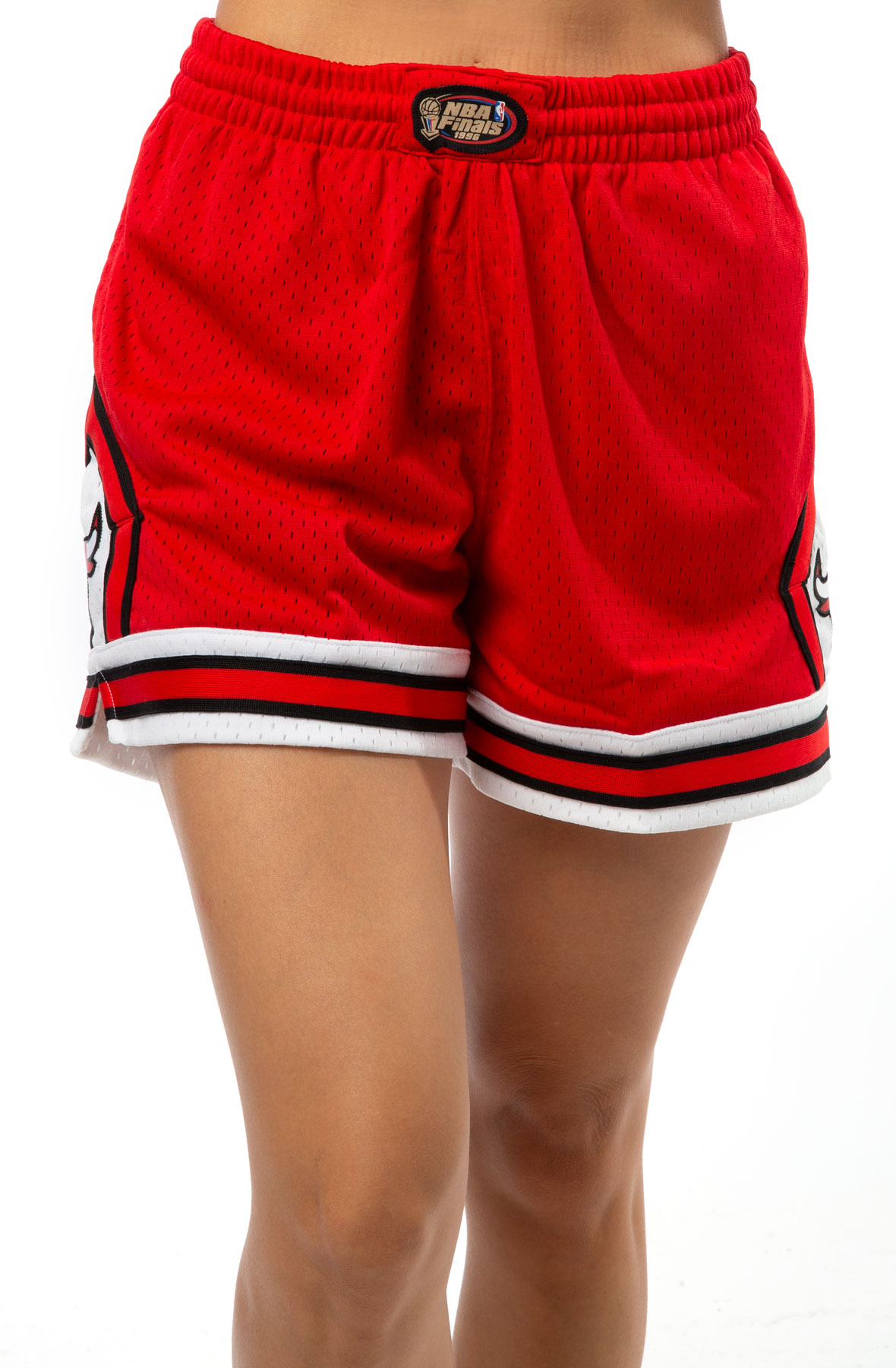 Women's NBA Chicago Bulls Jump Shot Shorts
