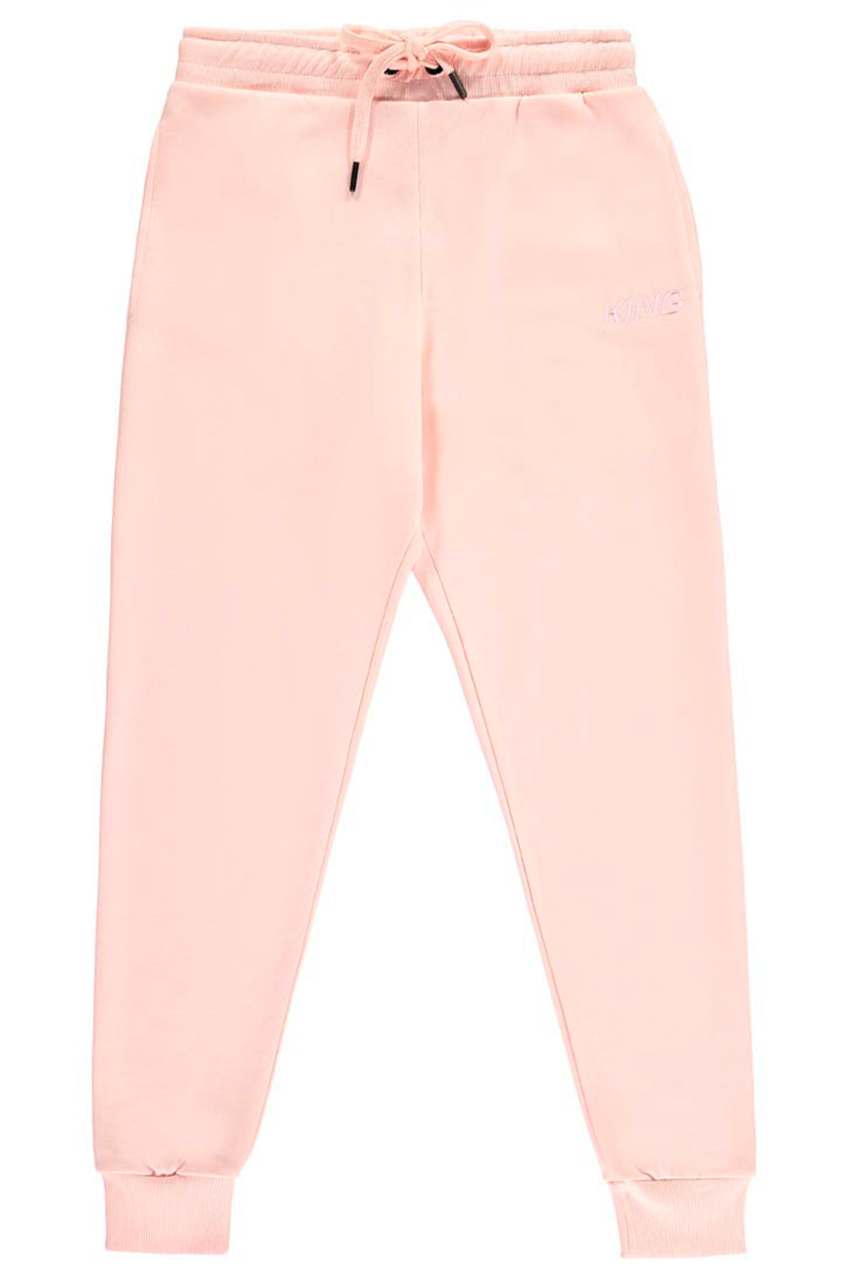 Image of Wapping Tracksuit Bottom Blush