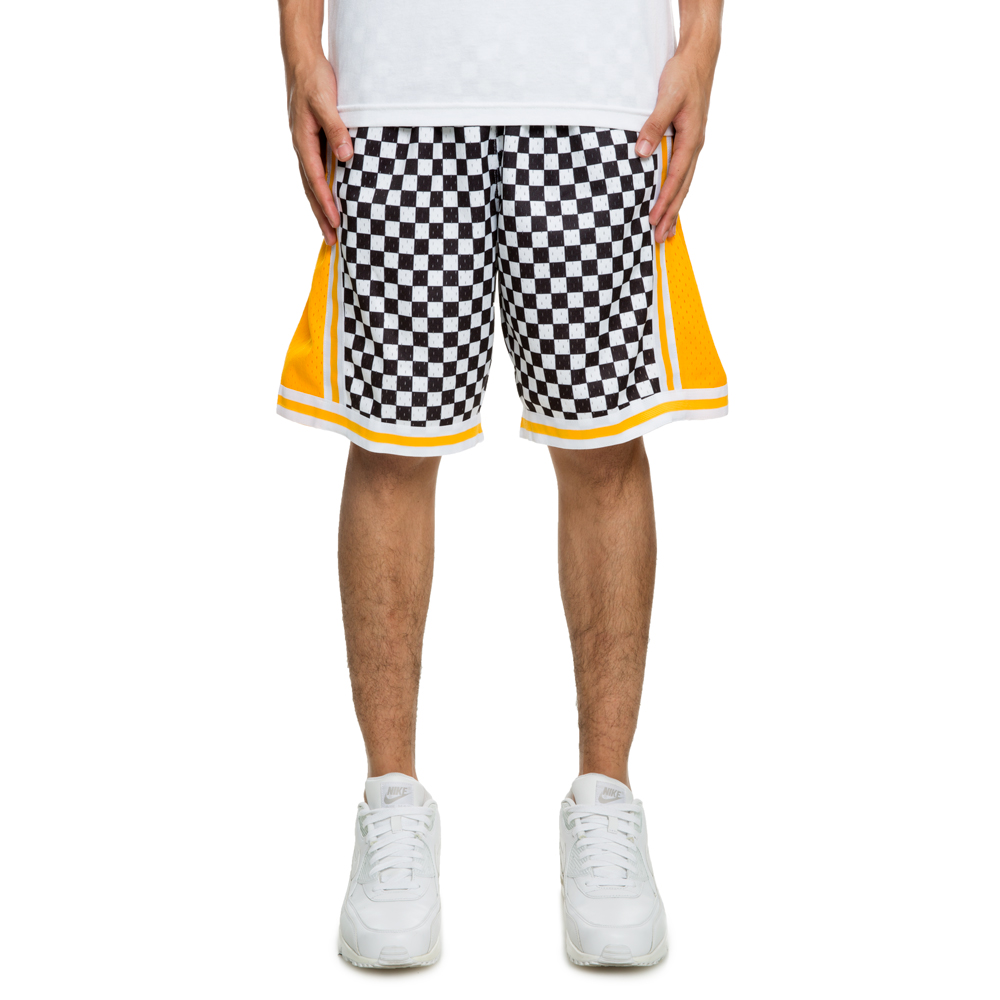 Laker Swingman Short