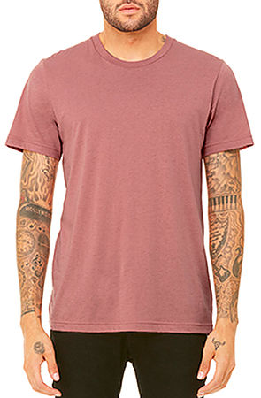 Image of 3413 T-shirt (Mauve)