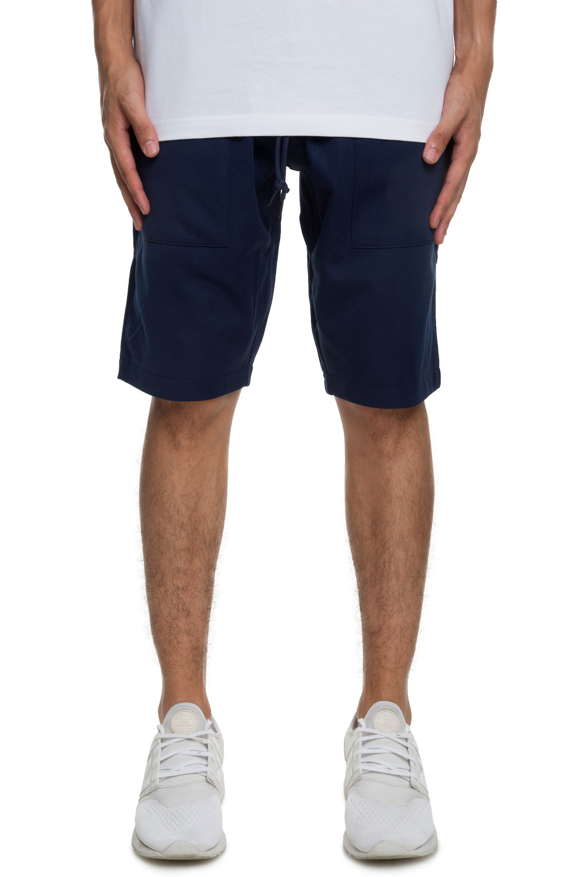 The Gym Rat Shorts in Peacoat
