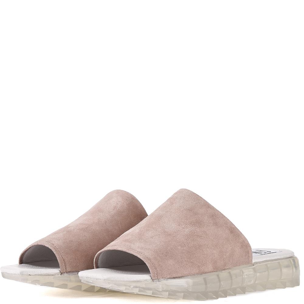 jeffrey campbell for women: cosima pink sandals