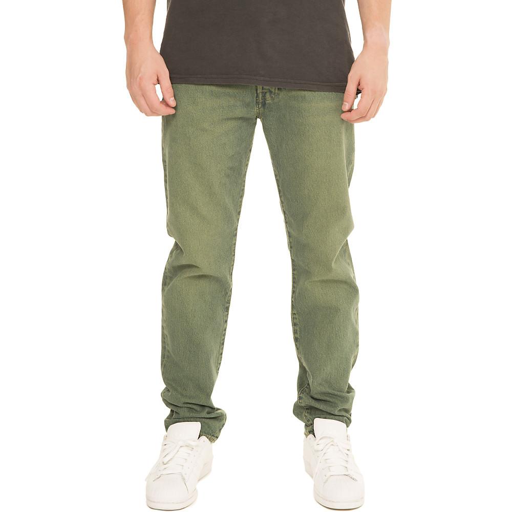 men's 501 ct denim jeans