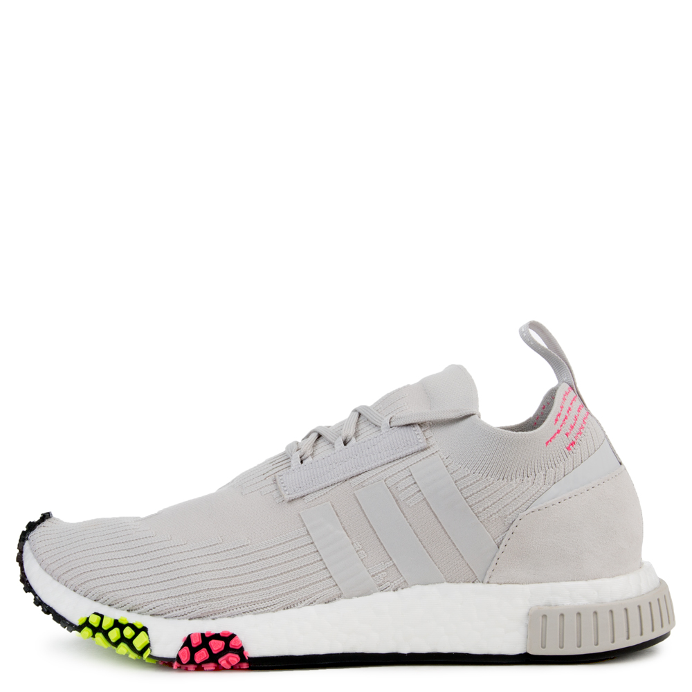 Image of Men's NMD_Racer Primeknit Sneakers