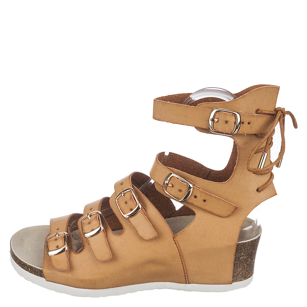 Women's Piper-1A Lace-Up Sandal