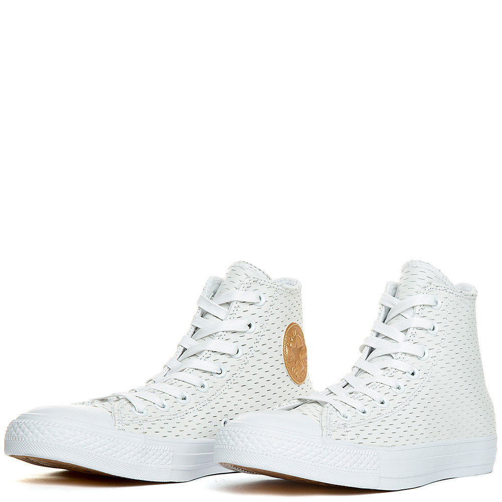 Image of Unisex Chuck Taylor All Star CT Hi