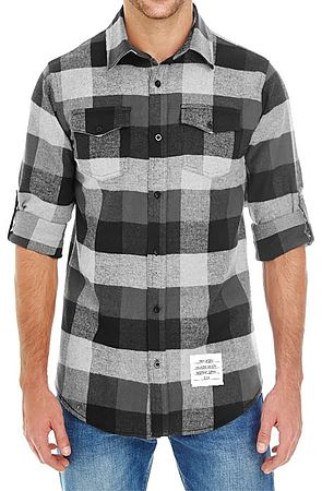 Image of Flannel Shirt