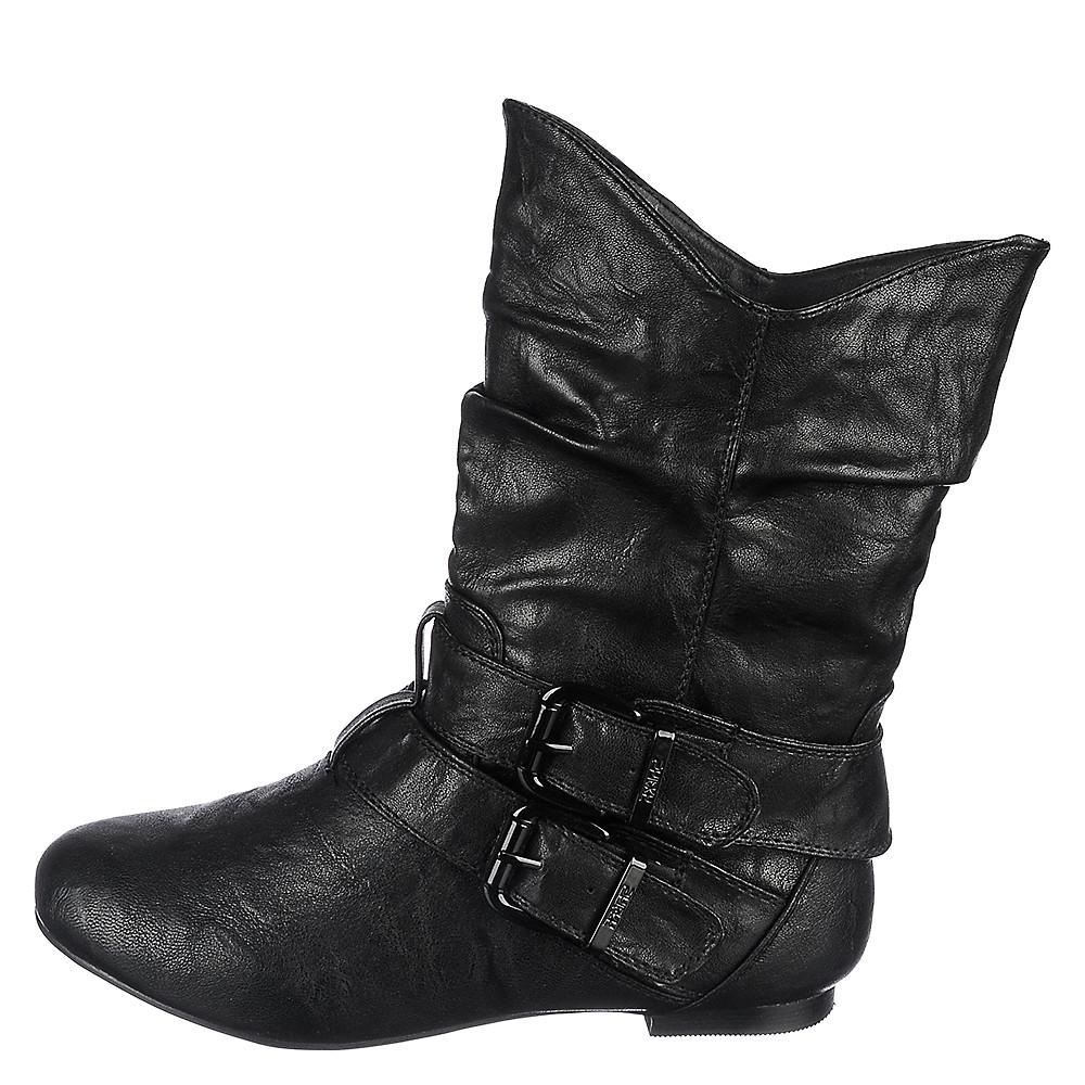 women's pocket boot vickie-16