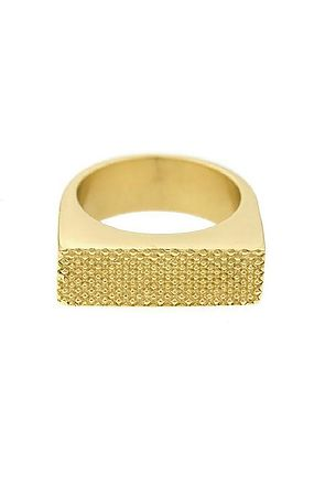 Image of The Symmetry Ring - Gold