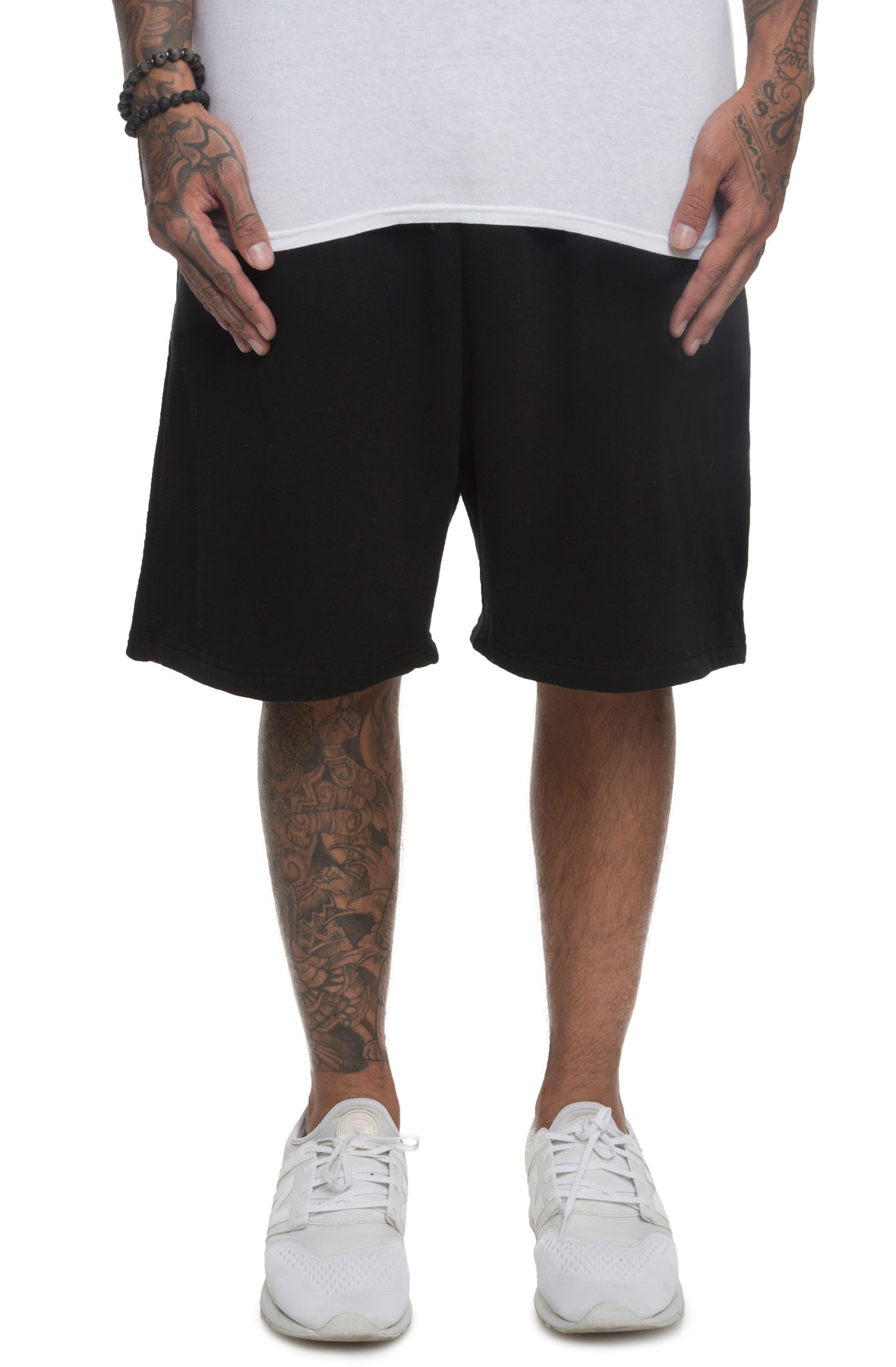 Sweatsuit Shorts
