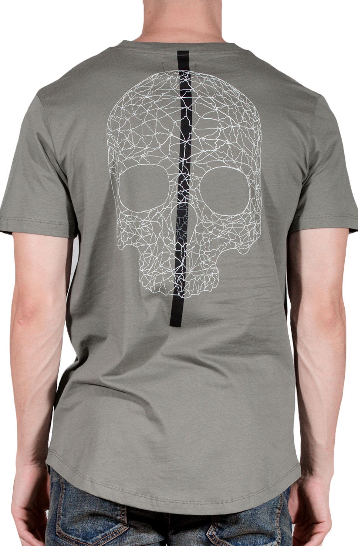 Image of Clapton T-shirt Fern