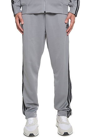 The ID Track Pant in Grey