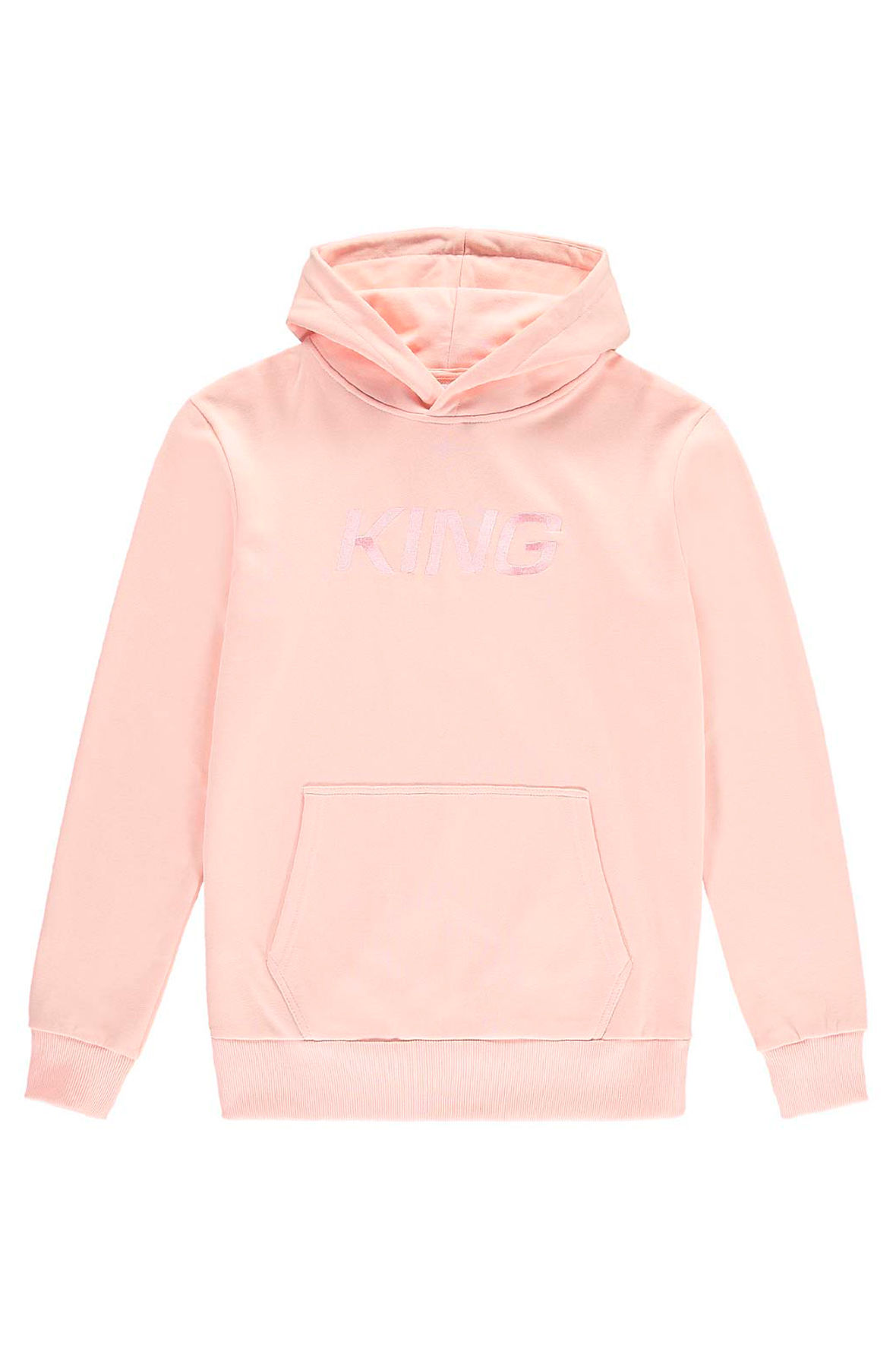 Wapping Tracksuit Top Blush