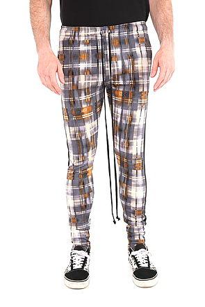 piece sixteen - skinny track pant