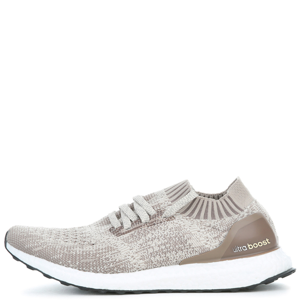 Image of Men's Ultra Boost Brown Sneaker