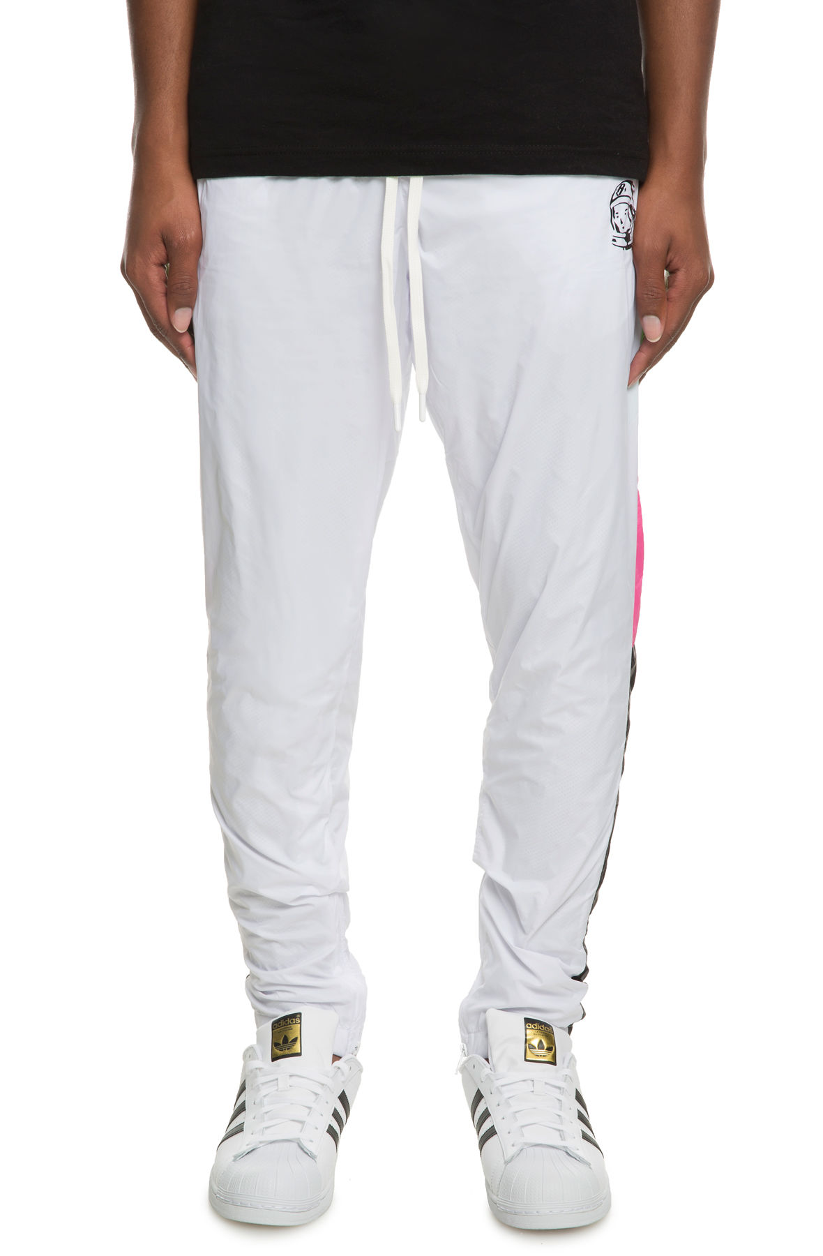 The Breaks Pant in White