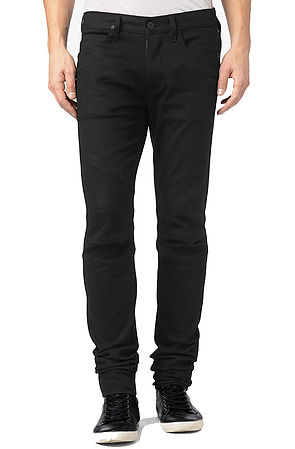 Image of Slim Fit Jeans (blk)