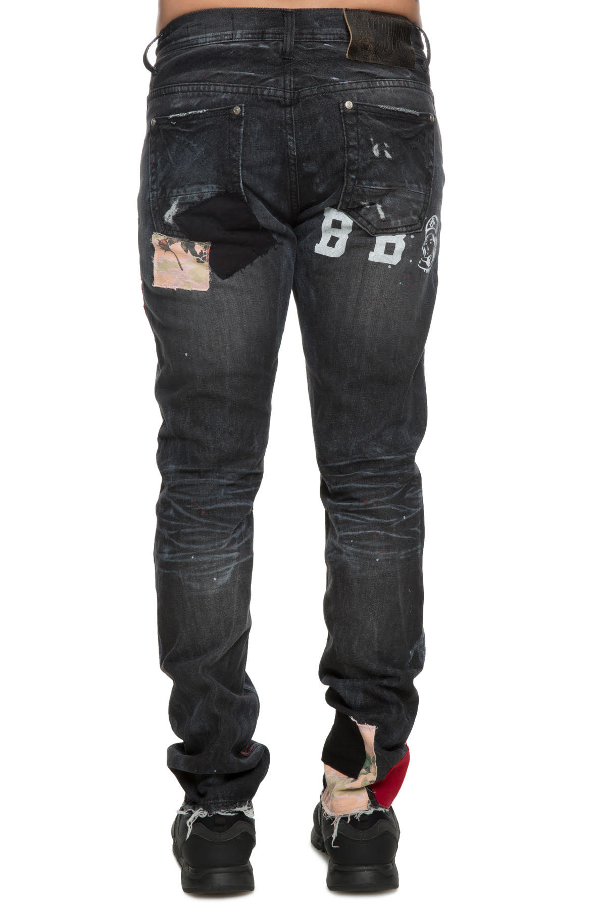 Image of The Roadie Jeans in Harlow