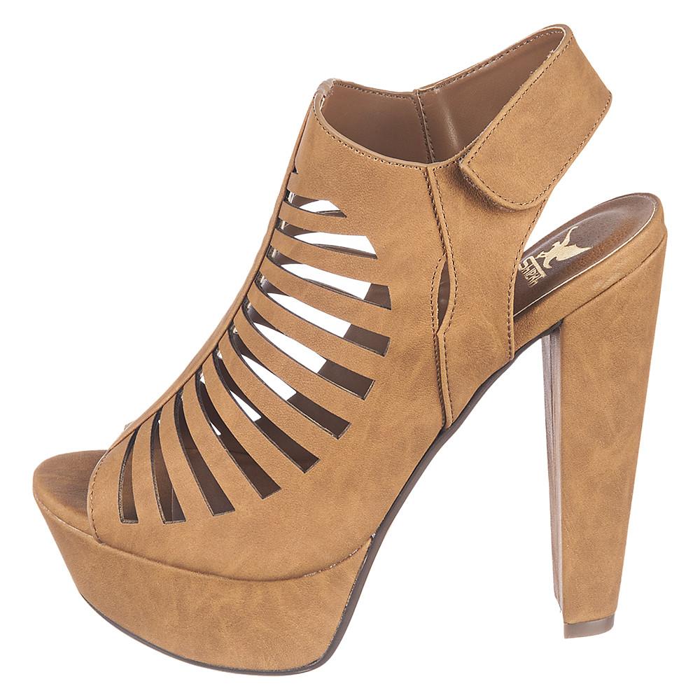 women's platform high heel manji-h