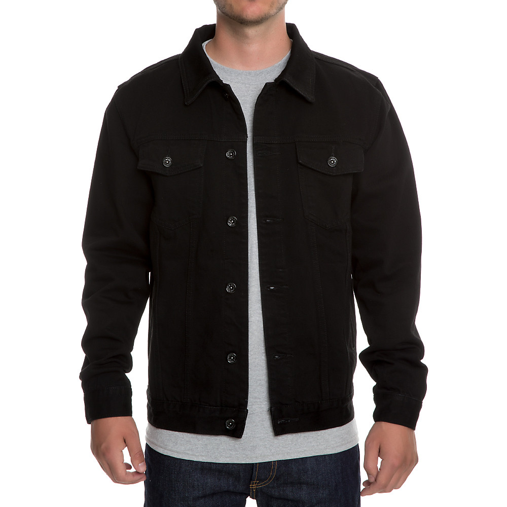 Men's Tom Denim Jacket