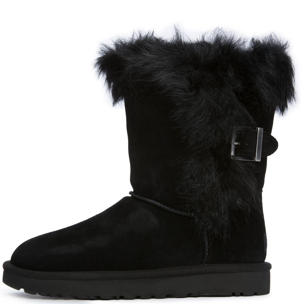 Image of UGG Australia Deena Women's Black Boots