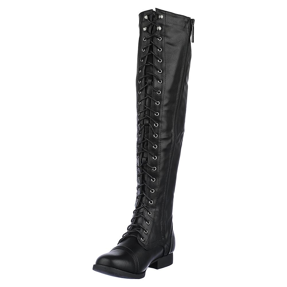Image of Women's knee-High Boot Prima-08 Hi