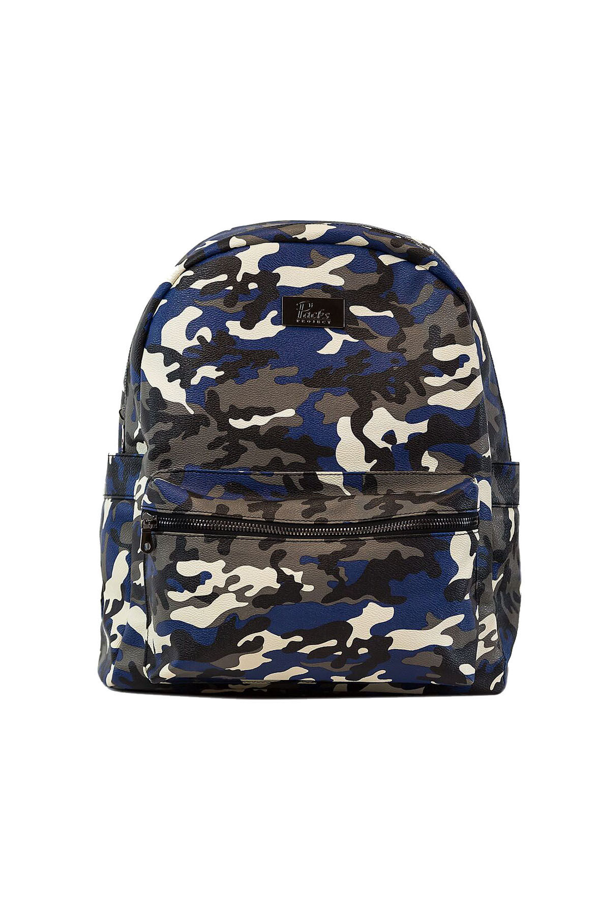Image of Ghost Backpack (Blue Camo)