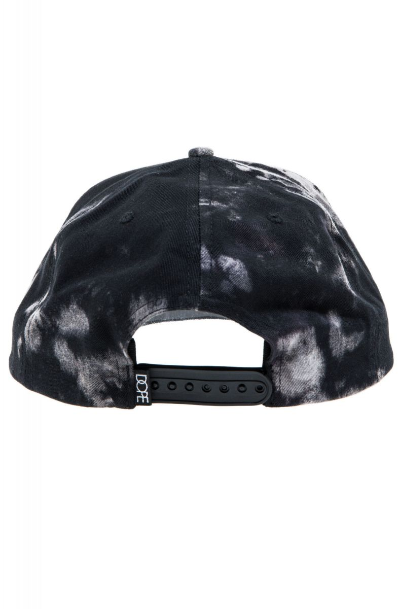 how to clean a snapback by hand