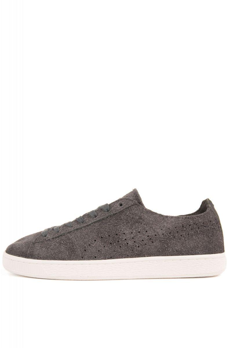 Puma Sneaker Puma x Stampd States Asphalt and Puma White c9aa7e88b