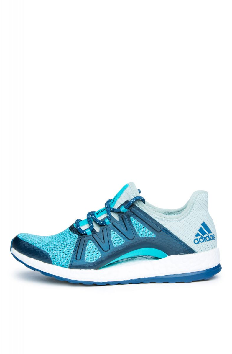 98e454d610ddd The Women s Pureboost Xpose in Tactile Green