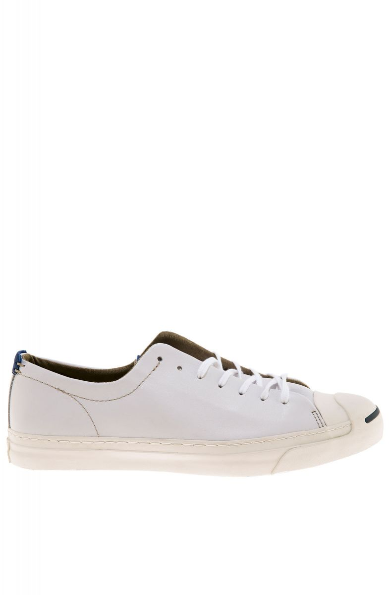 56d8c1a49b52 Converse Sneaker Jack Purcell Jack White