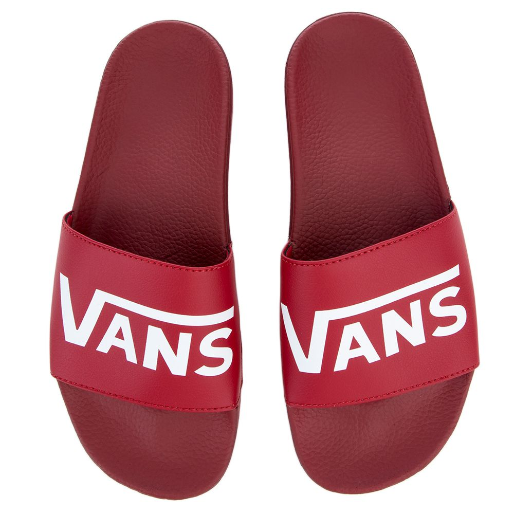 2891857973d6 VANS Sandal Slide-On Chili Pepper