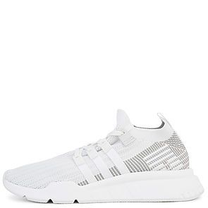 innovative design 8b317 da29d The EQT Support Mid ADV PK in White and Grey