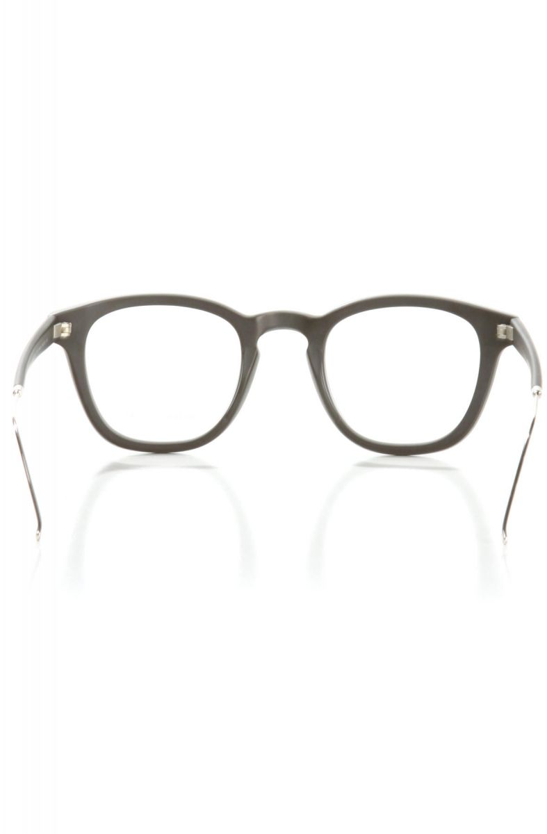 17a4e3a714 The Bryson Glasses in Matte Black