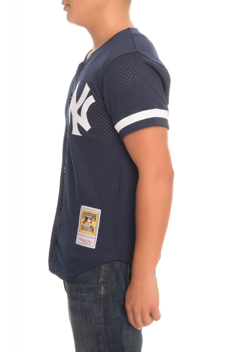 quality design 5178c 11394 The New York Yankees Batting Practice Jersey