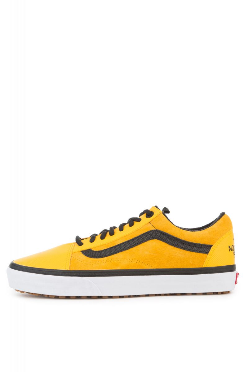 0e7003e557 The Vans X The North Face Old Skool MTE DX in TNF