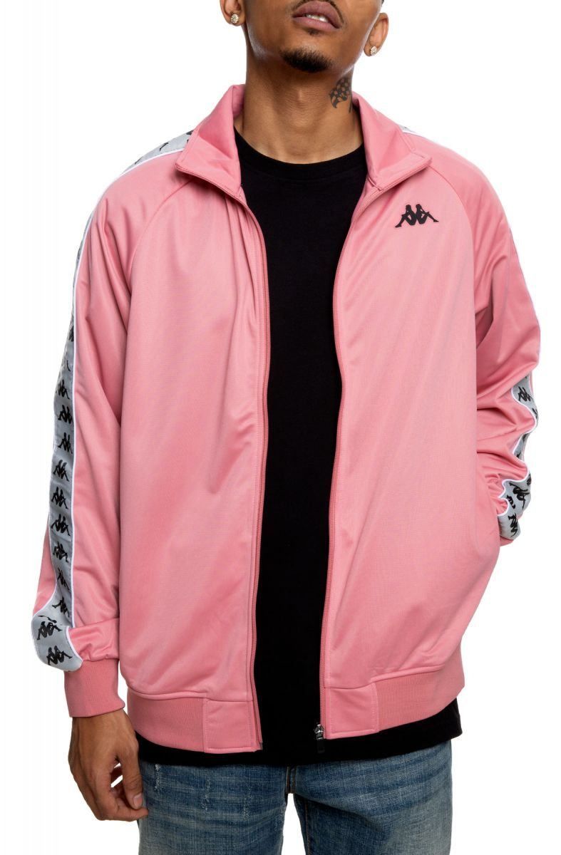 548323ae4f 222 Banda Anniston in Pink/Grey