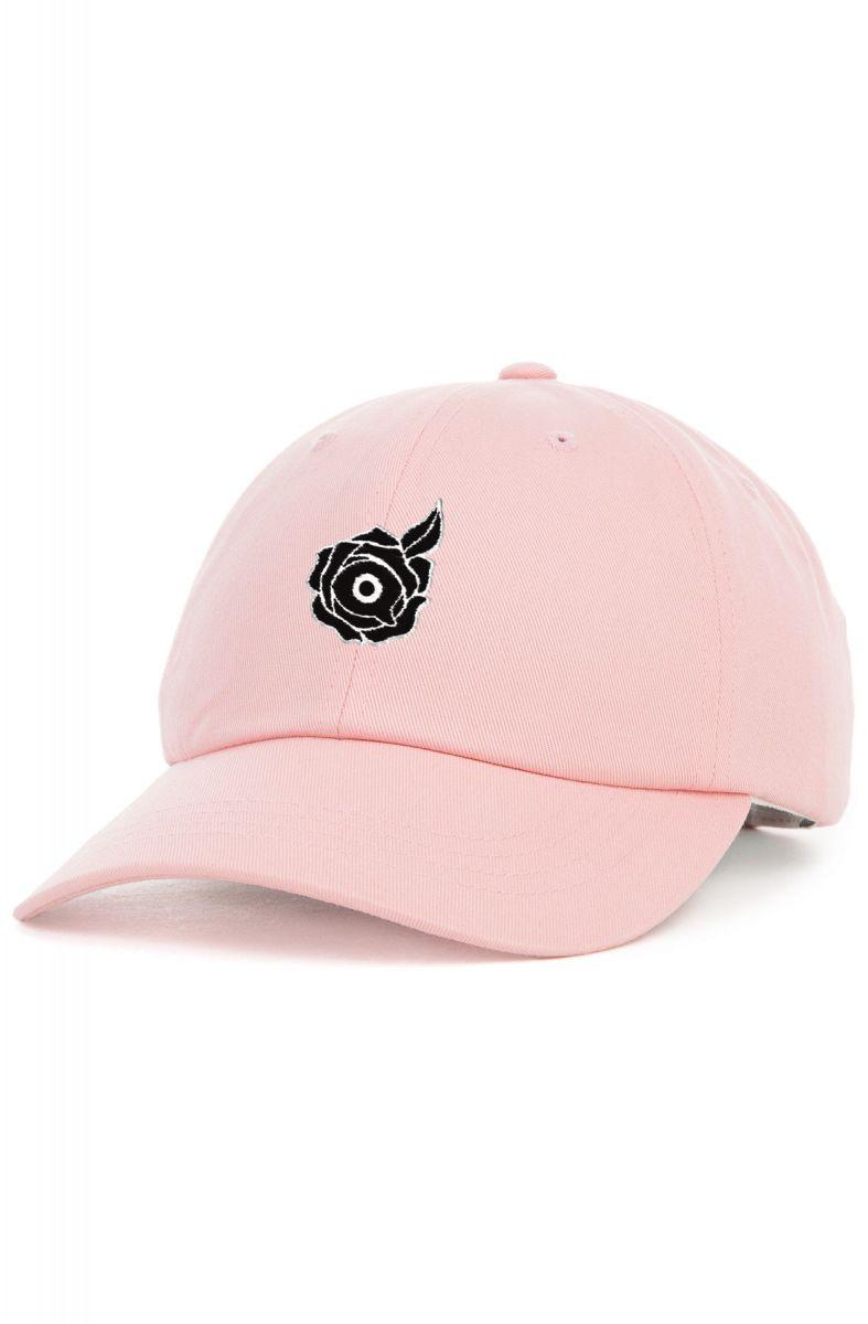 Street Vault Hat Rose Eye Dad Pink c6329f992a3