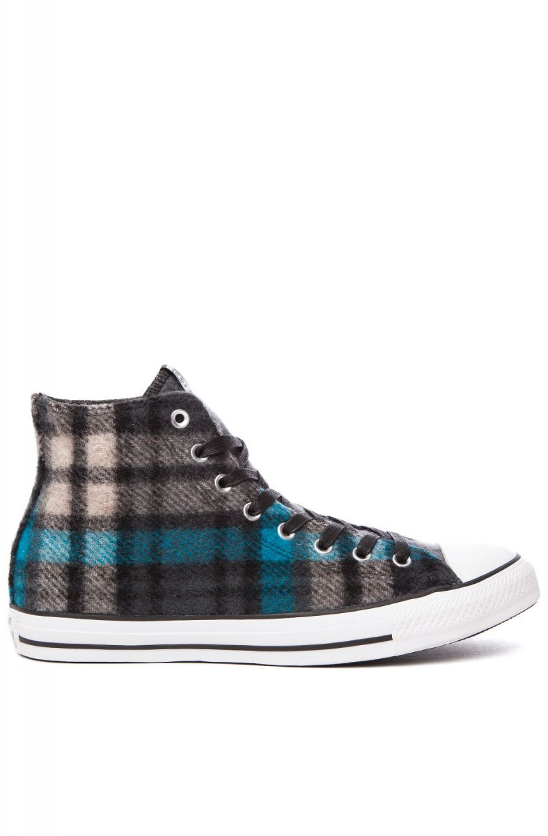 a1d2e9a7c73b Converse Sneaker Chuck Taylor All Star Black