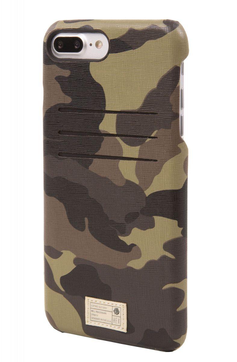 hex case iphone 7 plus