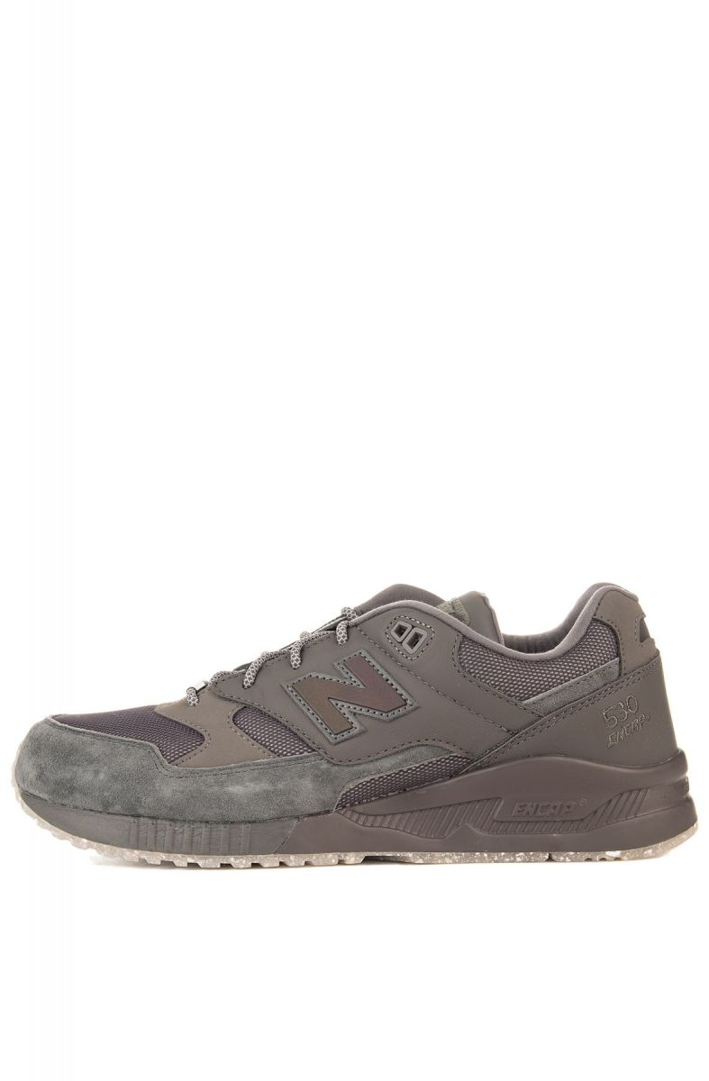 big sale ca4d6 e7ebf The New Balance 530 Sneakers in Magnet & Steel