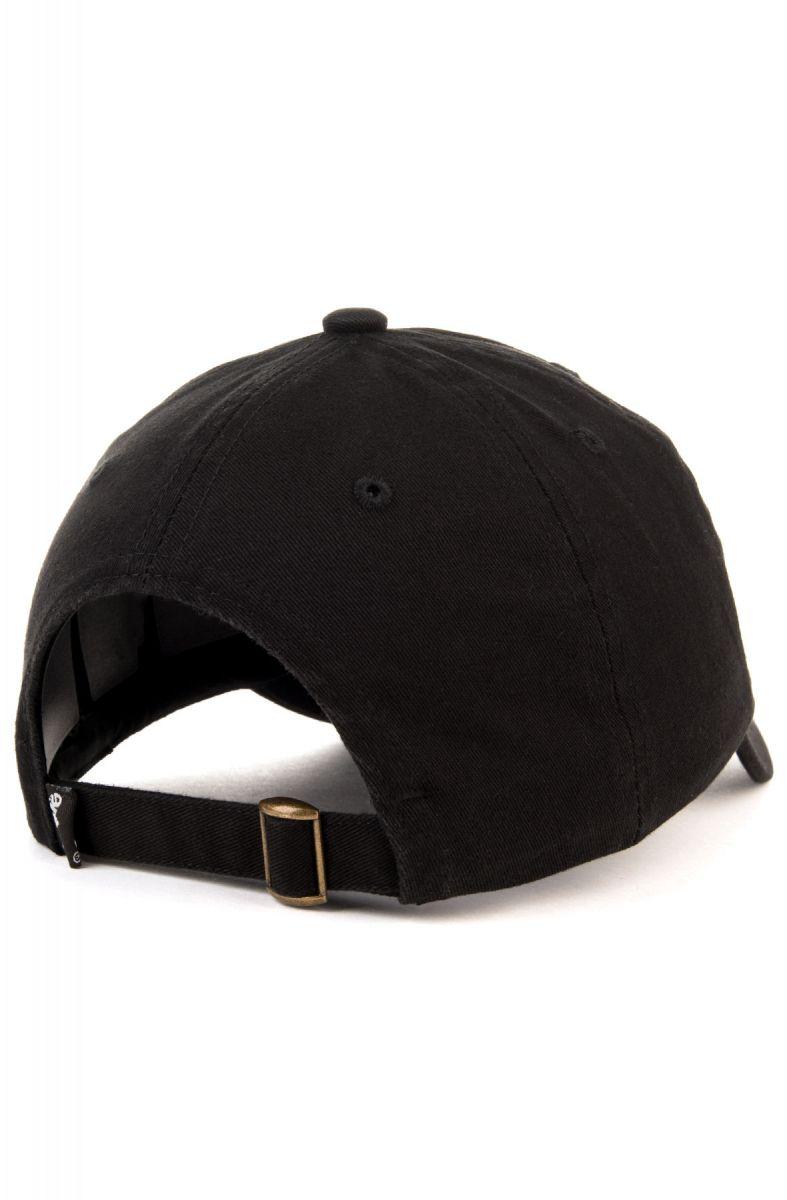 1f201d2da2969 ... The Misunderstood Goku Dad Hat in Black