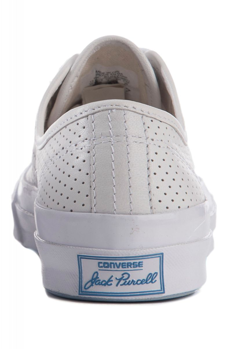 bd228130567fd4 ... The Jack Purcell Signature Sneaker in White ...