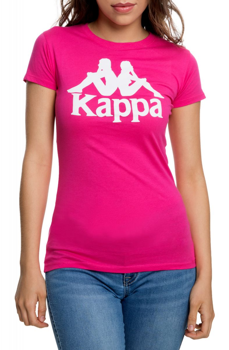 c0934af26a Authentic Westessi T-Shirt in Fuchsia