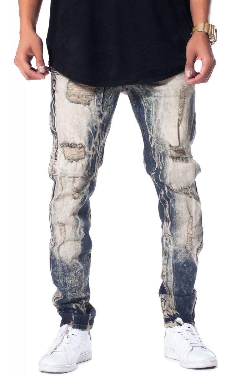 Baldwin Jeans - Designer Denim Brands - Denimology